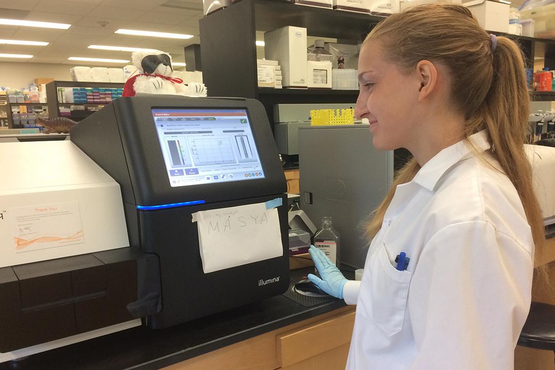 Understanding bacterias blueprint could improve womens health understanding bacterias blueprint could improve womens health malvernweather Gallery